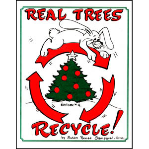 Real Trees Recycle MAIN