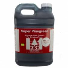 KIRK Natural Tree Colorant - Special Formula II Super Pinegreen THUMBNAIL