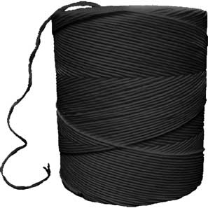 Black Garland Twine MAIN