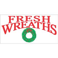 Fresh Wreaths THUMBNAIL