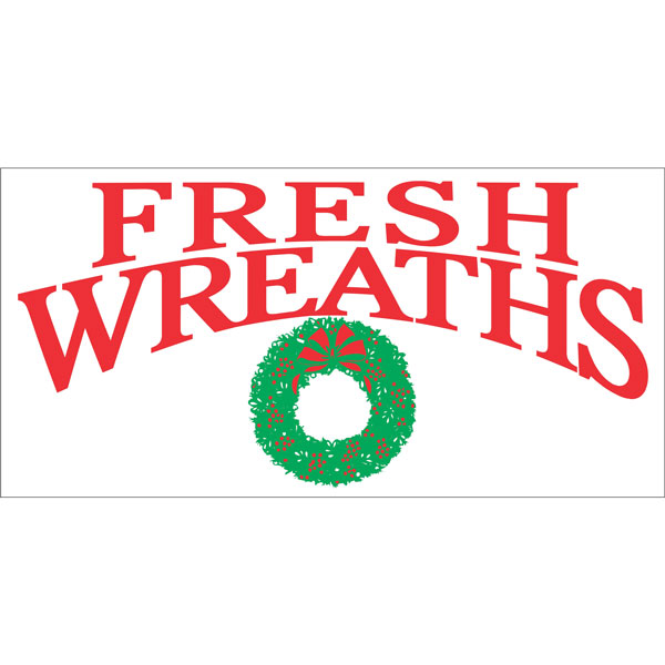 Fresh Wreaths MAIN