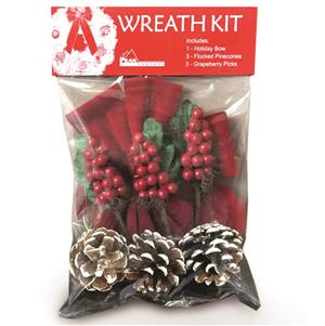 Wreath Kit MAIN