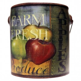 Mini Farm Fresh Candles SWATCH
