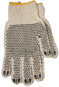 Vinyl Dot Gloves MAIN