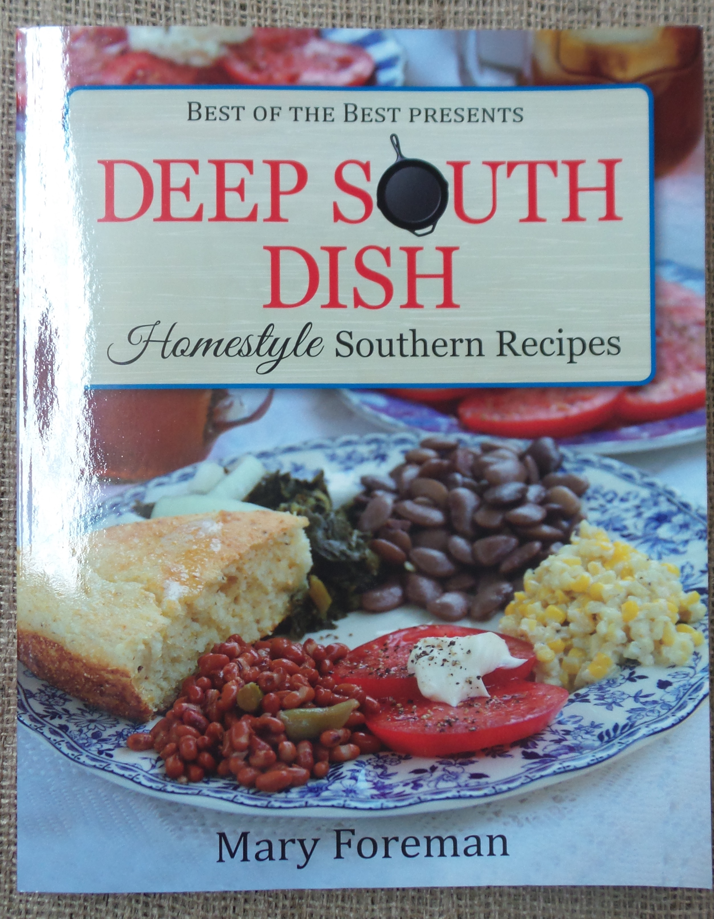 Deep South Dish MAIN