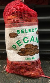3# Bag Cracked/Blown Pecans MAIN