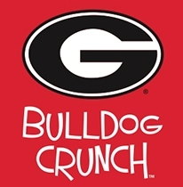 Georgia Bulldog Crunch