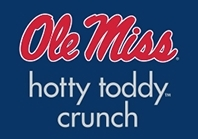Hotty Toddy Crunch