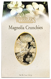 5 oz box Magnolia Crunchies