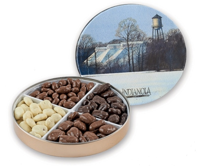 1# 6 oz Tin Chocolate Sampler_MAIN