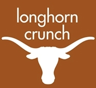Texas Longhorn Crunch