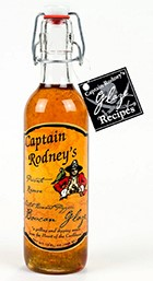 Captain Rodney's MAIN