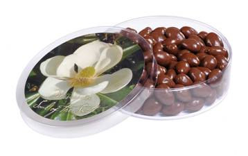 1# Acetate Chocolate Almonds LARGE