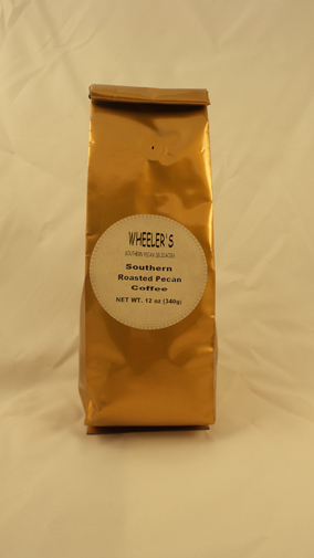 Southern Roasted Pecan Coffee 12OZ