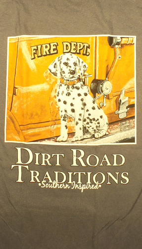 Dirt Road Traditions T- Shirt