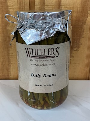 Dilly Beans LARGE
