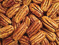 3.75 oz. box Honey Crisp Pecans - Mossy Oak