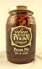 Pecan Pie In A Jar THUMBNAIL