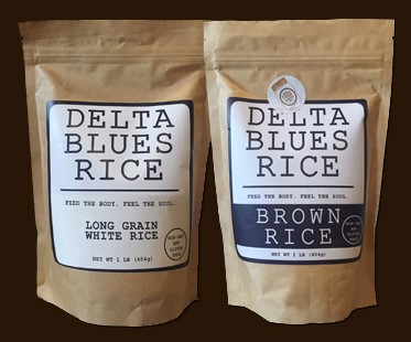 Delta Blues Rice THUMBNAIL