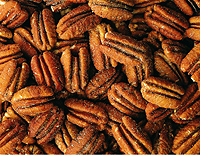 2# 4 oz. Tin of Roasted & Salted Pecans