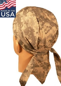 Army ACU Digital Camo Skull Cap MAIN