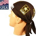 Military Service Skull Cap SWATCH