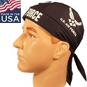 Military Service Skull Cap Mini-Thumbnail