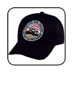 Support Our Troops Hat MAIN