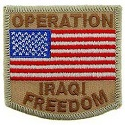 Operation Iraqi Freedom Patch_THUMBNAIL