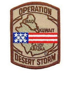Operation Desert Storm Patch MAIN