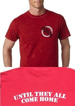 FC Gear Red Friday Shirt