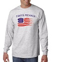 Proud Member USA Long Sleeve Shirt Mini-Thumbnail