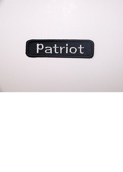 Patriot Patch