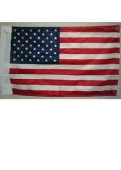 "6"" x 9"" Patriotic Motorcyle Flag_MAIN"