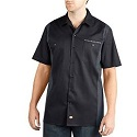 Short Sleeve Garage Shirt