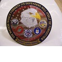 PGR Defenders of Freedom Patch
