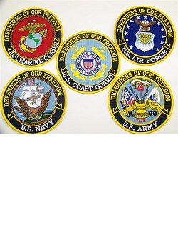 Defenders of Freedom - Service patch_MAIN