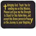 Flag Line Prayer Patch_THUMBNAIL