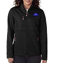 Ladies PGR Fleece Jacket