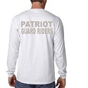 Long Sleeve Reflective Safety Shirt Mini-Thumbnail