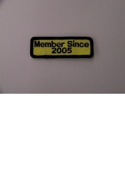 Member Since Patch