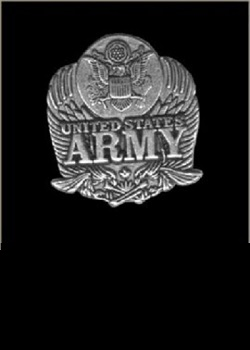 US Army Military Pin