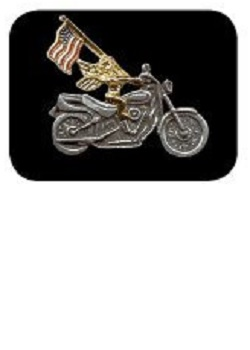 Motorcycle Angel with USA Flag Pin_MAIN
