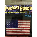 Patriotic Pocket Patches