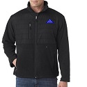 Men's PGR Fleece Jacket