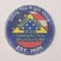 PGR State Specific Poker Chip