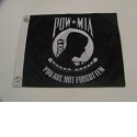 "12"" x 15"" POW/MIA Flag with Grommets THUMBNAIL"