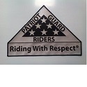 Reflective Triangle PGR Patch