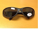 Sport Patriot Guard Riders Riding with Respect Sunglasses Mini-Thumbnail