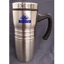 Travel Mug - 16 oz